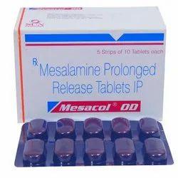 Mesacol OD Tablet PR