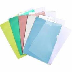 L File Folder