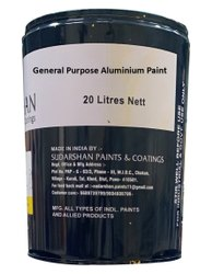 General Purpose Aluminium Paint