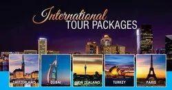International Tour Services