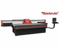 Rasterjet RJ2512 UV Flat Bed Printer