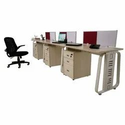 Metal Workstation in Bulk