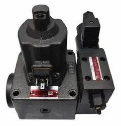 Yuken Proprtional Valves, For Hydraulic