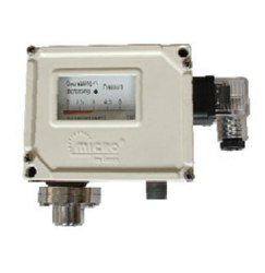 Micro Adjustable Differential Pressure Switch