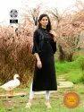 Aradhna Fashion Fun Vol 1 Rayon With Embroidery Work Kurti Catalog