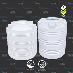 Apex 6 Layer Water Tanks