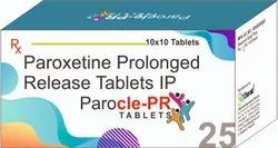 Parocle-PR 25 Tablets
