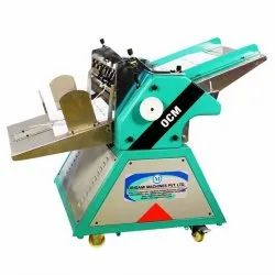 Auto Feed Creasing Machine