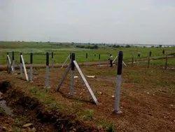 Residential Plots Near Solapur Airport Aurum City