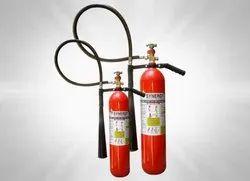 4.5kg Co2 Fire Extinguisher