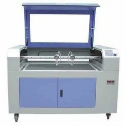 CI-9060T CO2 Laser Engraving Machine