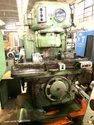 Gear Shaving Machine Hurth ZSU 220