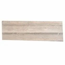 Silver Travertine Italian Marble Slabs