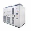 INVT GD5000-L-03 Compact Medium Voltage Drive