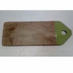 CII-503 Wooden Chopping Board