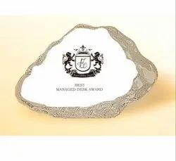CG 234 Crystal Rock Trophy