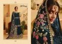 Your Choice Kohinoor Blooming Georgette With Embroidery Salwar Suit Catalog