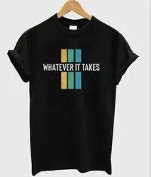 Men Graphic T-Shirts