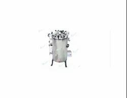 High Pressure Vertical Sterilizer