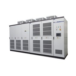 INVT GD5000 General Medium Voltage Drive