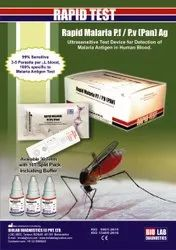 Rapid Malaria Test Kit