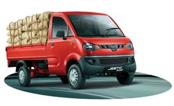 Mahindra Jeeto Plus CNG Mini Truck