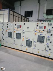 Air Circuit Breaker Panels