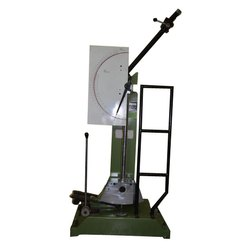 Impact Testing Services, Analysis Type: Physical/chemical Properties, Pan India