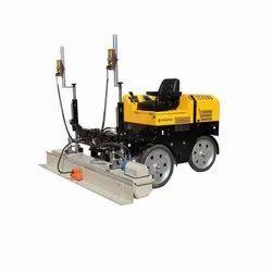 Laser Screed Concrete Service