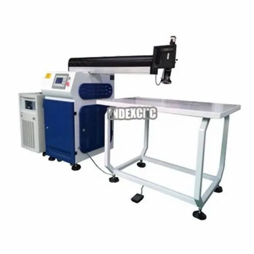 INJ-300HZ Laser Welding Machine