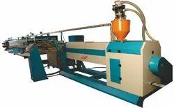 HDPE Monofilament Extrusion Plant