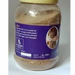 250 Gm Allure Hair pack Herbal