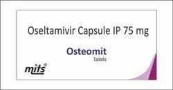Oseltamivir Capsule IP 75 Mg