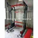 300kg Functional Trainer Smith Machine