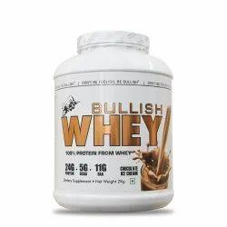 Bullish Whey 2kg