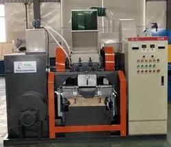 Mixed Cable Recycling Plant, Capacity: 100 kg/Hr