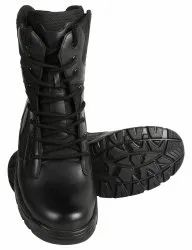 Men's Safety Shoes Photography
