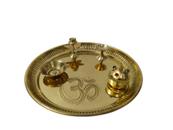 Brass Religious & Pooja Items