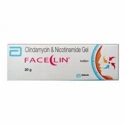 Faceclin Gel