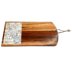 CII-508 Wooden Chopping Board