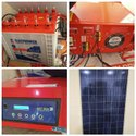1KVA Off-Grid Solar System 12V