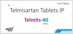 Telmisartan Tablets 40mg