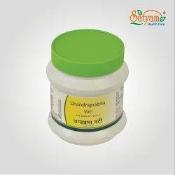 Chandraprabha Vati, Packaging Type: Plastic Bottle, Grade Standard: Medicine Grade