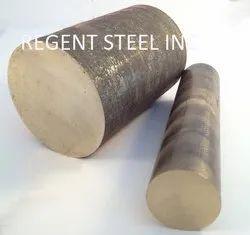 Manganese Bronze Round Bar