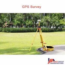City Survey, Door to door survey, DGPS Survey