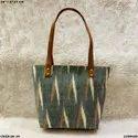 Classy Ikkat Handbag
