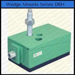 Wedge Mounts Series DBH