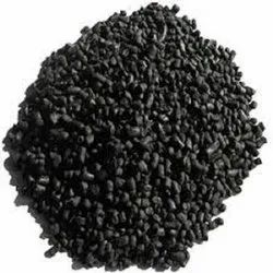 CHEAP Recycled BLACK HDPE Plastic Granule, For In Making Pipe, 25kgs And 40kgs