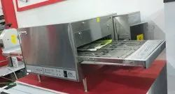 Lincoln 2504-1 Electric CTI Conveyor Oven