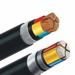 3.5 Core 240 Sq Mm Aluminium Armoured Cable
